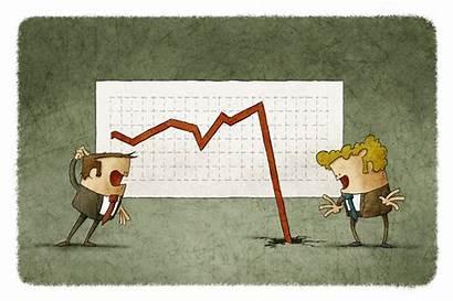 Cartoon Nokia Crashed Why Chart Falling Characters