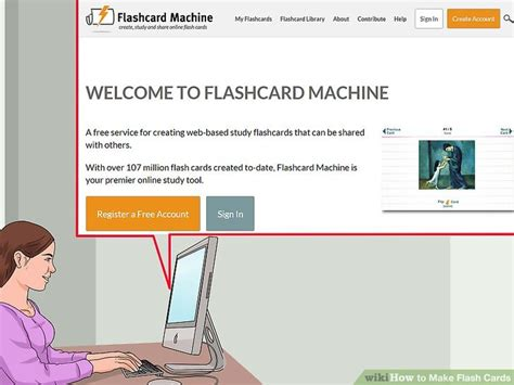 5 Ways To Make Flash Cards Wikihow