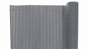 Brise Vue Pvc Blanc : brise vue rigide avec lamelles ~ Dailycaller-alerts.com Idées de Décoration