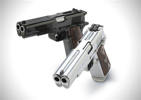 double barrel pistol  gearnova