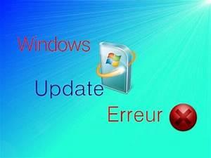 Free Erreur Video : comment corriger l 39 erreur du service windows update n 39 est pas en cours d 39 ex cution youtube ~ Medecine-chirurgie-esthetiques.com Avis de Voitures