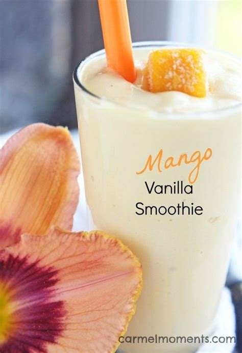 what do you need to make a smoothie what you need to know to make mango smoothie without yogurt