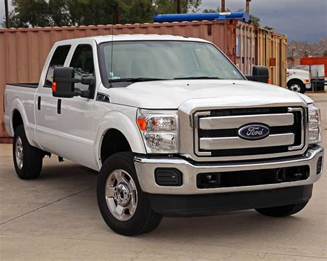 2011 2012 2013 2014 Ford F-series Super Duty 50 State