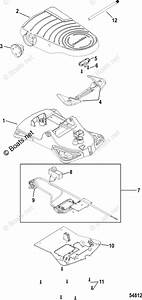 Mercury Motorguide Trolling Motor Parts By Year 2013 Oem Parts Diagram For Foot Pedal