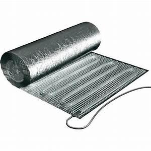 Plancher Chauffant Electrique : planchers chauffants hydrauliques comparez les prix pour ~ Melissatoandfro.com Idées de Décoration