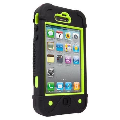 iphone 4 cases for rugged iphone 4 gadgetsin