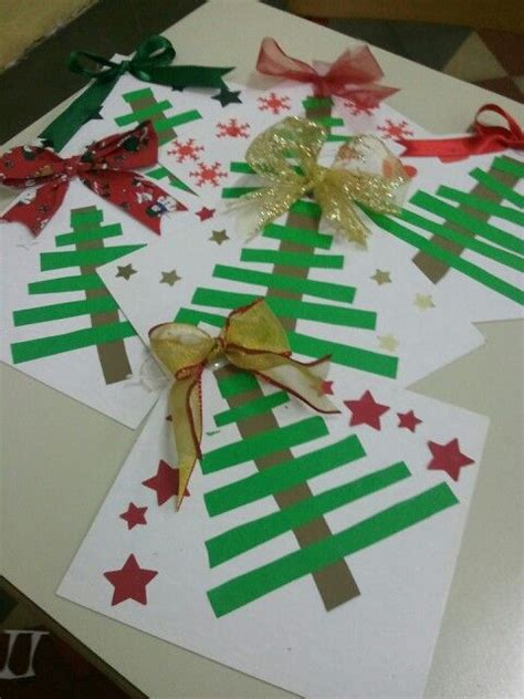 craft activities images on the occasion of christmas 1000 images about thema knutselen rond kerst met kleuters crafts for preschool on