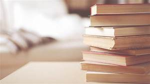 25 books everyone should read according to ted speakers