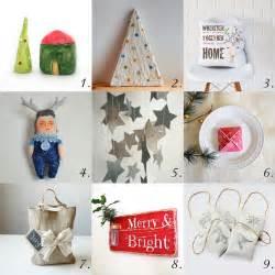9 beautiful handmade decorations for we are unique