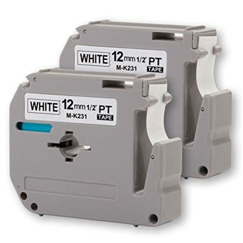 brother label maker refills amazoncom