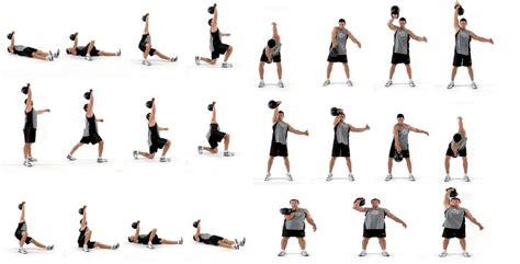 kettlebell workouts exercises gym exercise ball ballon fitness revoflex xtreme exercice avec musculation health body bodyblade ab powerbag abdos 60