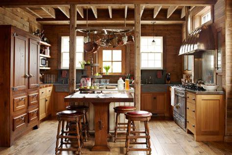 customiser cuisine rustique customiser cuisine en bois vous with customiser cuisine