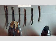 How obsidian Stone Age knives still cut it in surgery CNN