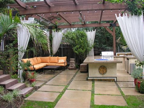 patio cover contemporary patio los angeles by