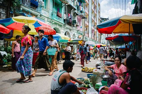 Excursions Top Market by Top Yangon Shore Excursions Day Tours Trips For Cruise