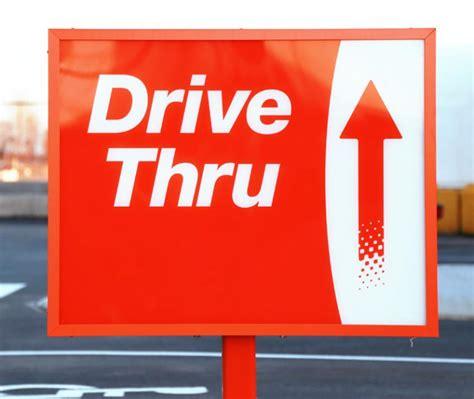 Drive Thru Technologies That Improve Customer and Operator ...