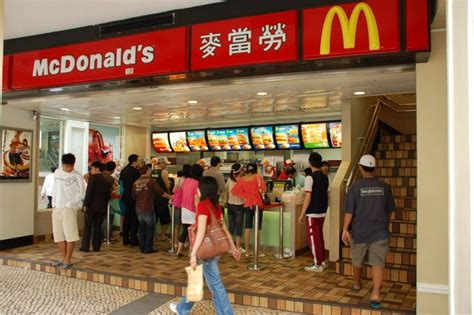 Why Do We Eat at McDonald's When We Travel? - Canadian ...