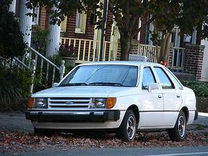 Ford Tempo - Overview