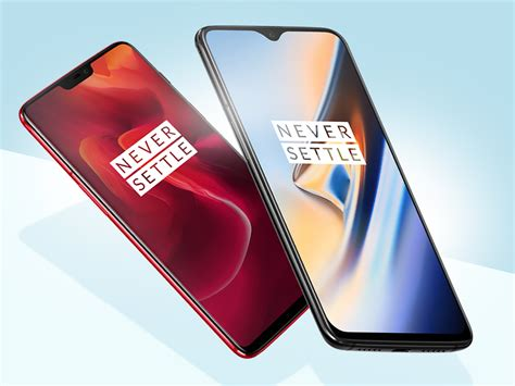 oneplus 6t vs oneplus 6 what s the difference stuff