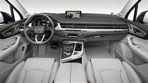 Audi Q8 Interieur : q7 q7 audi deutschland ~ Medecine-chirurgie-esthetiques.com Avis de Voitures