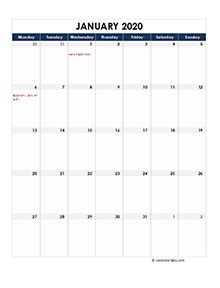 printable  germany calendar templates  holidays