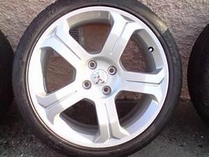 Jantes 308 Gti : 4 jantes 18 lincancabur pneus pirelli peugeot 307 308 vendu jantes pneus annonces ~ Medecine-chirurgie-esthetiques.com Avis de Voitures
