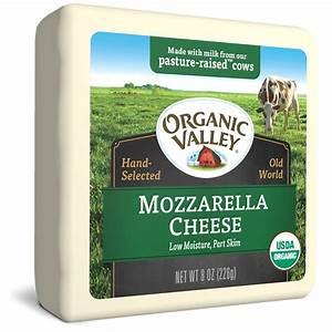 Low Moisture Mozzarella, Part Skim, 8 oz