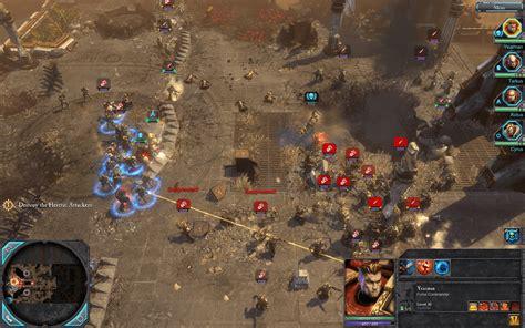 dungeon siege 2 warhammer 40 000 of war ii retribution cheats and