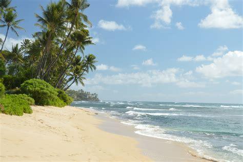 diamond head beach wedding location  honolulu hawaii