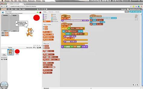 Scratch Tutorial - Quiz Creator! - YouTube