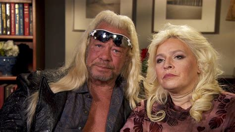 dog bounty hunter dog the bounty hunter fights back tears over wife s cancer battle