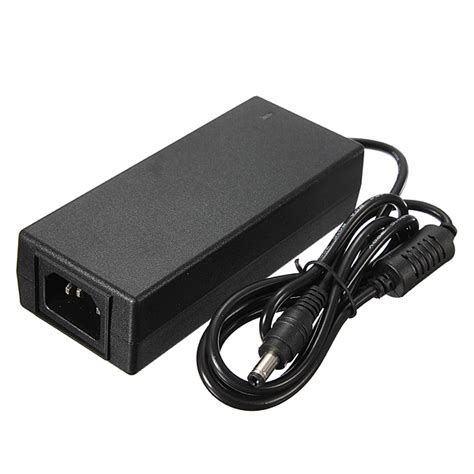12v 5a power supply adapter charger led light cctv