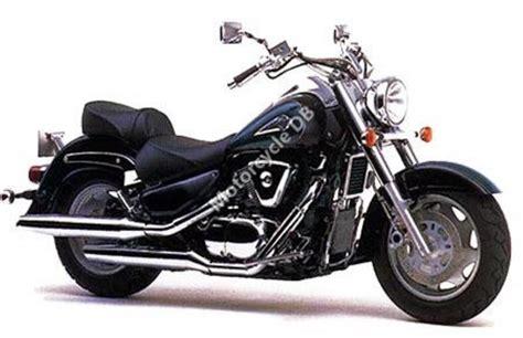 1500 Suzuki Intruder by Suzuki Suzuki Vl 1500 Intruder Legendary Classic Moto