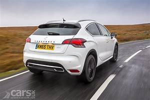 Citroen Ds Crossback : 2016 citroen ds4 crossback facelift cars uk ~ Medecine-chirurgie-esthetiques.com Avis de Voitures