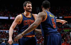 Kevin Love and J.R. Smith make history against Grizzlies ...