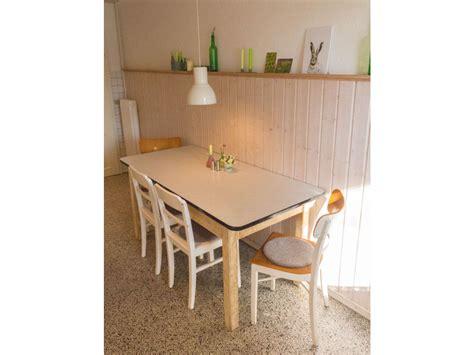 Küchentisch 2 Personen by Ferienwohnung Gr 252 Nland Geltorf Familie Sell M 246 Ller