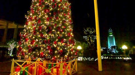 los angeles holiday events and activities discover los