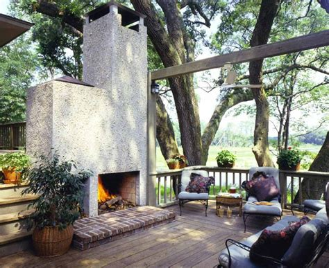 Cool Patio Designs by Picture Of Cool Backyard Designs
