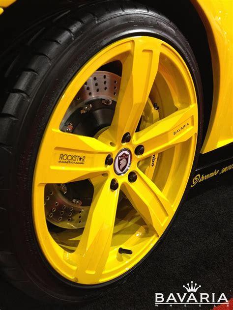 nutek bavaria wheels sema recap october vol  issue