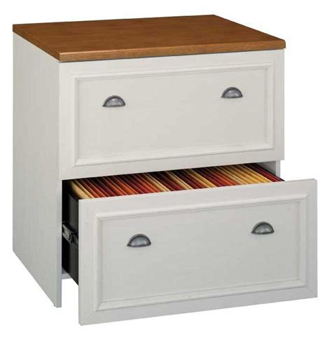 wood office cabinets white wood lateral file cabinet