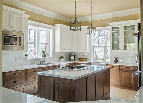 Kitchen Ideas by Award Winning Kitchen Keechi Creek Builderskeechi Creek