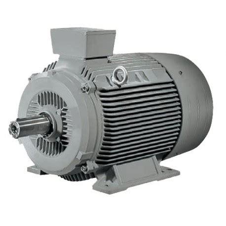 Motor Semes by Motor Siemens 1lg4 T 150 Hp 4 P Sea Ingenier 237 A