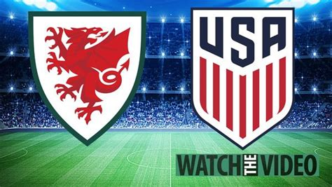 Wales vs USA free kick-off time, TV channel and live stream