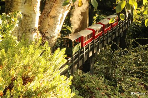 h mgr a family railway in nz g scale central