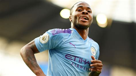 Raheem shaquille sterling (born 8 december 1994) is an english professional footballer who plays as a winger and attacking midfielder for premier league club manchester city and the england national. Raheem Sterling named on prestigious Football Black List - Voice Online
