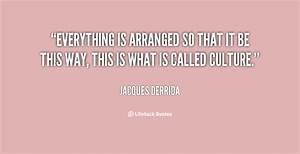 Derrida Quotes.... Derrida Jacques Quotes