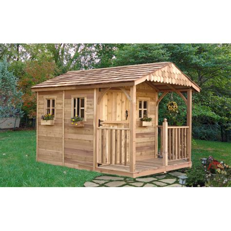 8 x 12 wood storage sheds anakshed