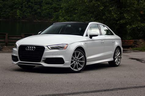Audi A3 2015 2015 audi a3 tdi review autotalk