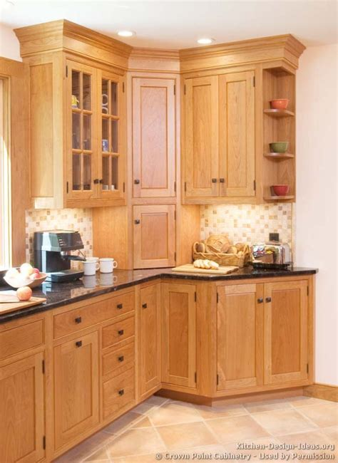 arts and crafts kitchen cabinets shaker kitchen cabinets door styles designs and pictures