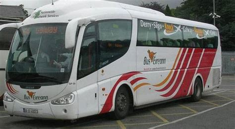 bus eireann probes  holidays  special  taxi contracts newsscoopsorg irish